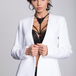 Ramínka Julimex Lady Boss Swing