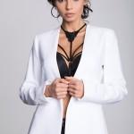 Ramínko Julimex Lady Boss Rosette