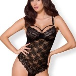Erotické body 860-TED black