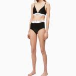 Podprsenka bez kostic QF5508E-001 černá – Calvin Klein