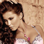 Dámská podprsenka Natali pink – ROZA