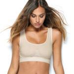 BodyEffect Dámská formující bezešvá podprsenka Comfortbra Sport Barva: