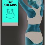 Dámský sportovní top Solaris – GATTA BODYWEAR