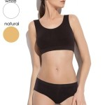 Fitness top 3k612 black