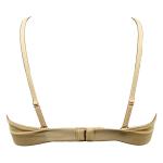 Podprsenka bez kostice UW0UW01203-612 broskvová – Tommy Hilfiger