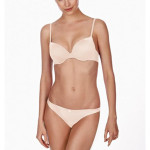 Podprsenka push-up Curves Finesse WHU – Triumph