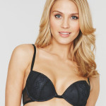 Podprsenka push-up F3547E – Calvin Klein