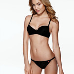 Podprsenka push-up Miss Sexy Allover WHU – Triumph