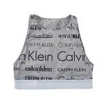 Podprsenka sportovní Bralette Modern Cotton QF4056E – Calvin Klein