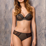 PU-544 Push-up podprsenka FAISTY
