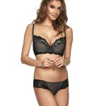 Push-up podprsenka Kinga PU-638 Justine I