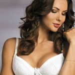 Push-Up podprsenka PU-2164 Kinga