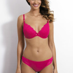 Push-up podprsenka PU-490 ROSA I – KINGA