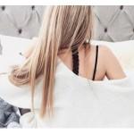 Ramínka Sophie – Promees back