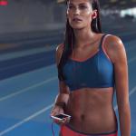Sportovní podprsenka 7341 – Panache