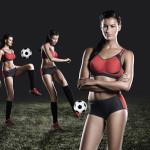 Sportovní podprsenka Extreme control 5527 – Anita