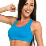 Sportovní podprsenka Nika – Gwinner
