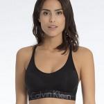Sportovní podprsenka QF4489E – Calvin Klein