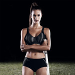 Sportovní podprsenka s kosticí Momentum 5519 – Anita