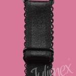 Textilní ramínka Julimex 16mm RB 403,404